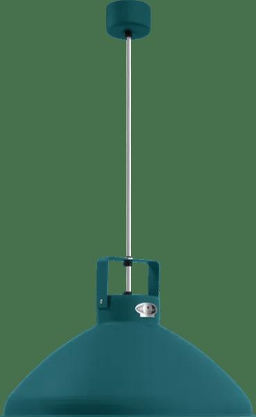 Jielde-Beaumont-B360-Hanglamp-Oceaan-Blauw-RAL-5020