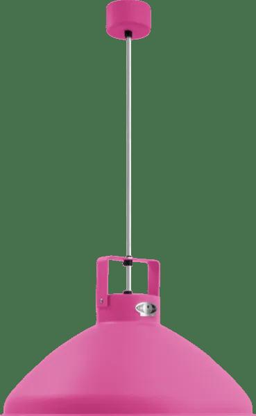 Jielde-Beaumont-B360-Hanglamp-Roze-RAL-4003