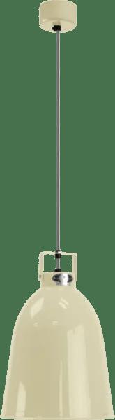 Jielde-Clement-C240-Hanglamp-Ivoor-RAL-1015