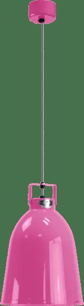 Jielde-Clement-C240-Hanglamp-Roze-RAL-4003