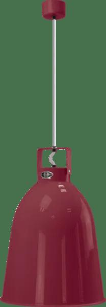 Jielde-Clement-C360-Hanglamp-Bourgondisch-RAL-3005