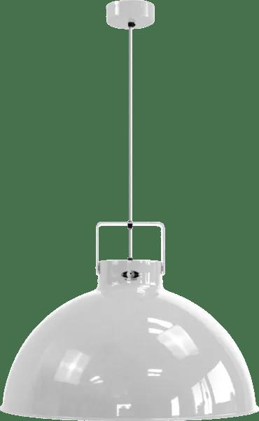 Jielde-Dante-675-Hanglamp-Zilver-Grijs-RAL-9006