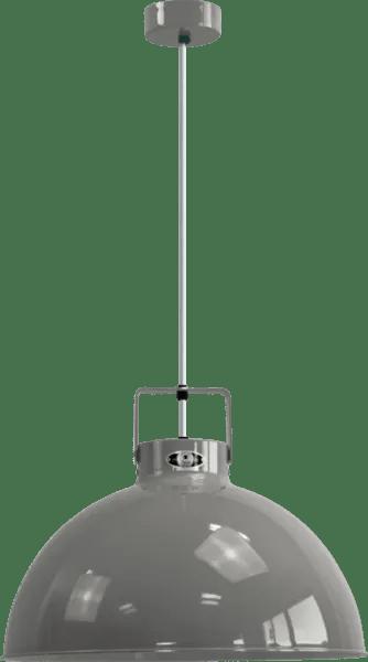Jielde-Dante-D450-Hanglamp-Muis-Grijs-RAL-7005