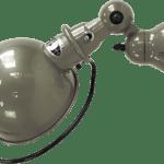Jielde-Loft-D1000-muurlamp-Grijs-RAL-7002