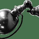 Jielde-Loft-D1000-muurlamp-chroom