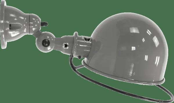 Jielde-Loft-D1020-muurlamp-plafondlamp-Muis-Grijs-RAL-7005