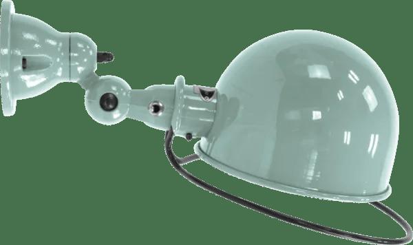 Jielde-Loft-D1020-muurlamp-plafondlamp-Vespa-Groen