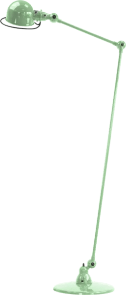 Jielde-Loft-D1240-vloerlamp-Water-Groen-RAL-6019
