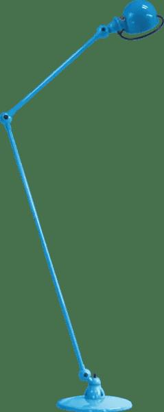 Jielde-Loft-D1260-vloerlamp-Licht-Blauw-RAL-5012