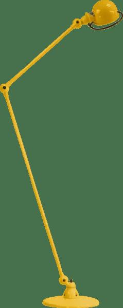 Jielde-Loft-D1260-vloerlamp-Mosterd-RAL-1003