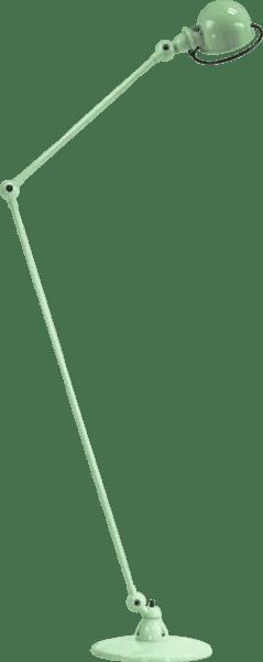 Jielde-Loft-D1260-vloerlamp-Water-Groen-RAL-6019