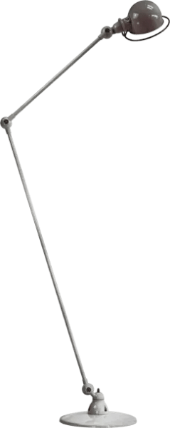 Jielde-Loft-D1260-vloerlamp-geborsteld staal