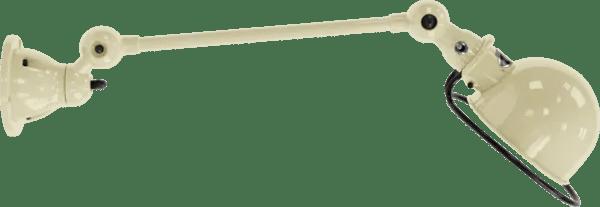 Jielde-Loft-D4001-muurlamp-plafondlamp-Ivoor-RAL-1015