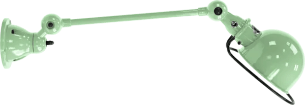 Jielde-Loft-D4001-muurlamp-plafondlamp-Water-Groen-RAL-6019