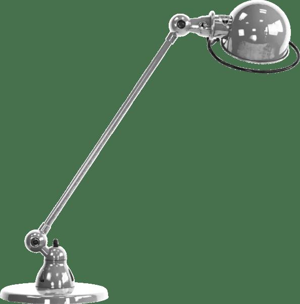 Jielde-Loft-D6000-bureaulamp-chroom