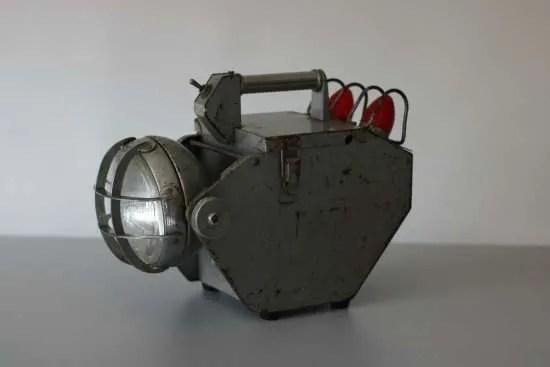 Luminor Looplamp 2