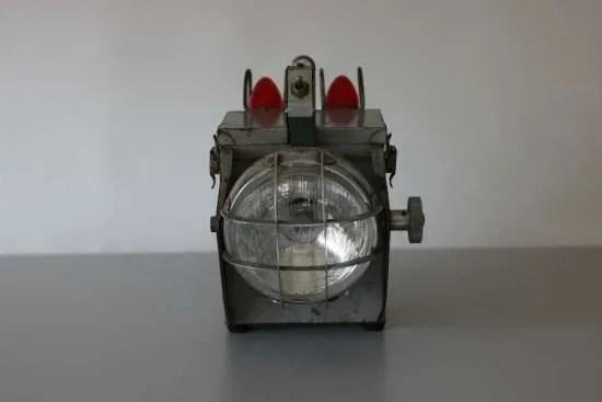 Luminor Looplamp 3