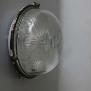 BINK bunkerlamp wandlamp