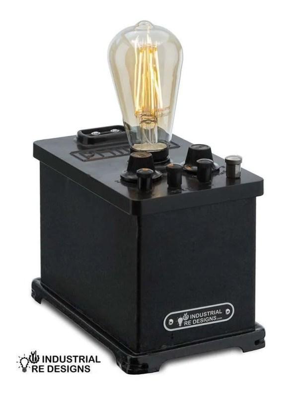 Philips-tafel-lamp-bakeliet-BINK 1