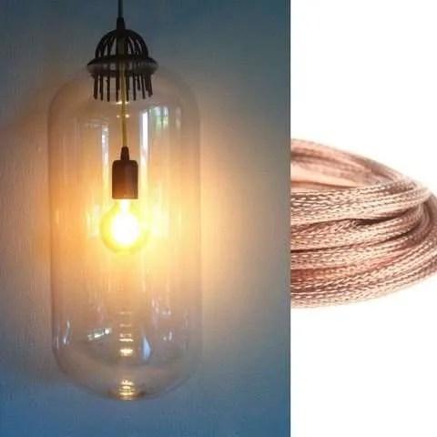 fust hanglamp BINK lampen koper