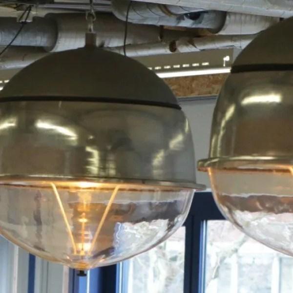 Openbare verlichting recycling