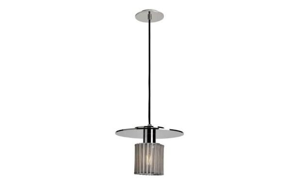 in the sun hanglamp 27 cm zilver zilver