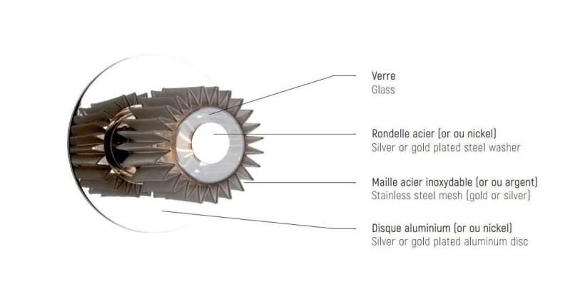 in the sun hanglamp specificatie 1