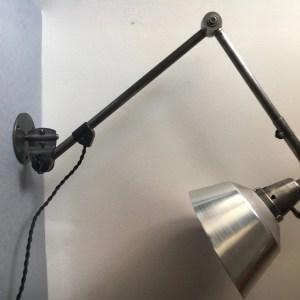 Midgard wandlamp 2