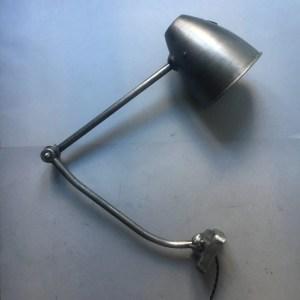 Naaiatelier wandlamp 1