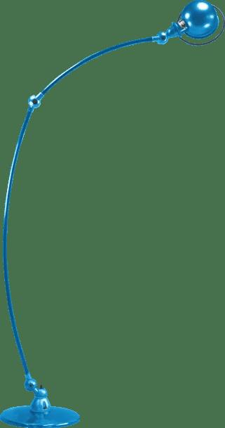 Jielde Loft C1260 BINK lampen Light Blue Ral 5012