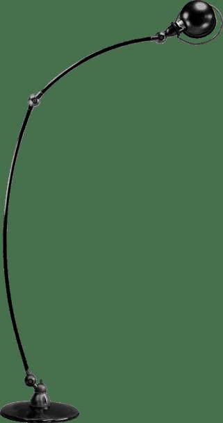 Jielde Loft C1260 BINK lampen Martele Noir NOM