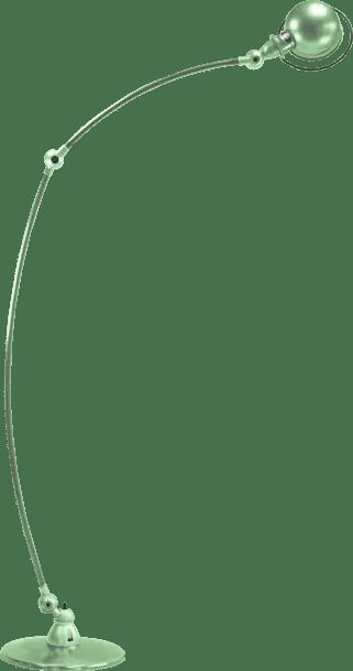 Jielde Loft C1260 BINK lampen Vert D'eau Ral 6019