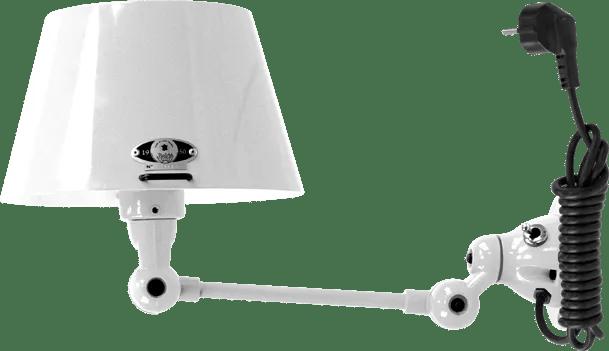 Jielde Aicler AID701CS BINK lampen Gris Argent Ral 9006