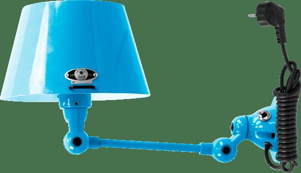 Jielde Aicler AID701CS BINK lampen Light Blue Ral 5012