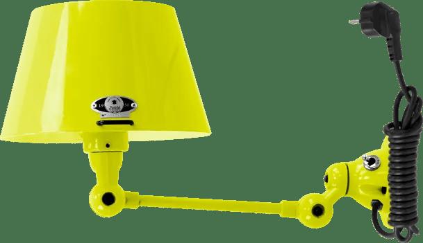 Jielde Aicler AID701CS BINK lampen Sulfur Yellow Ral 1016