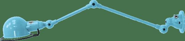 Jielde Signal SI371 BINK lampen Bleu Pastel Ral 5024