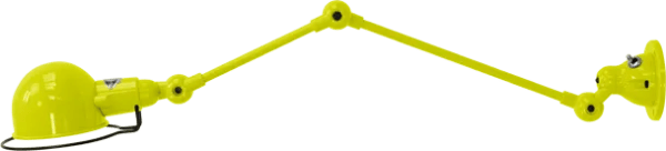 Jielde Signal SI371 BINK lampen Sulfur Yellow Ral 1016