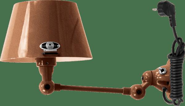 Jielde Signal SI701 BINK lampen Martele Bronze RAL