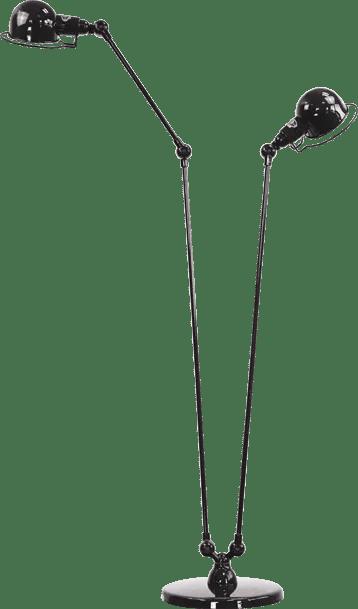 Jielde Signal SI8380 BINK lampen Noir Ral 9011