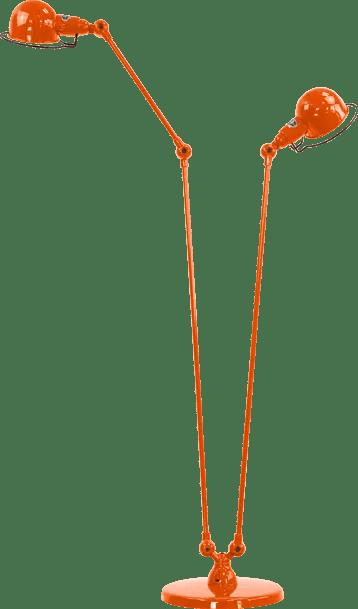 Jielde Signal SI8380 BINK lampen Orange ral 2004