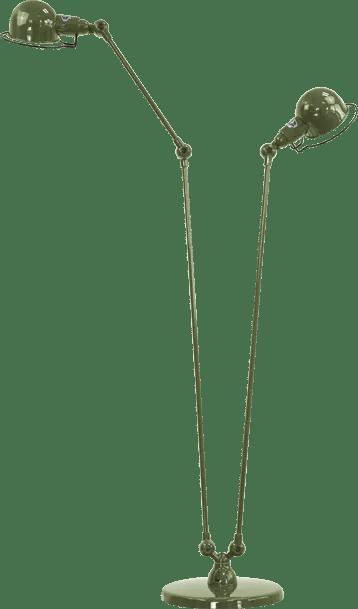 Jielde Signal SI8380 BINK lampen Vert olive Ral 6003