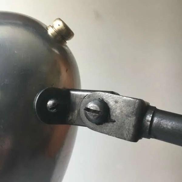 bureaulamp hala BINK detail 5