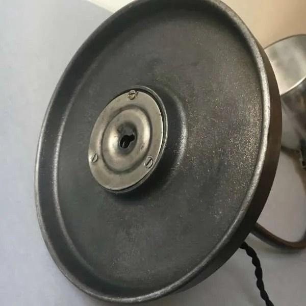 bureaulamp hala BINK detail 8