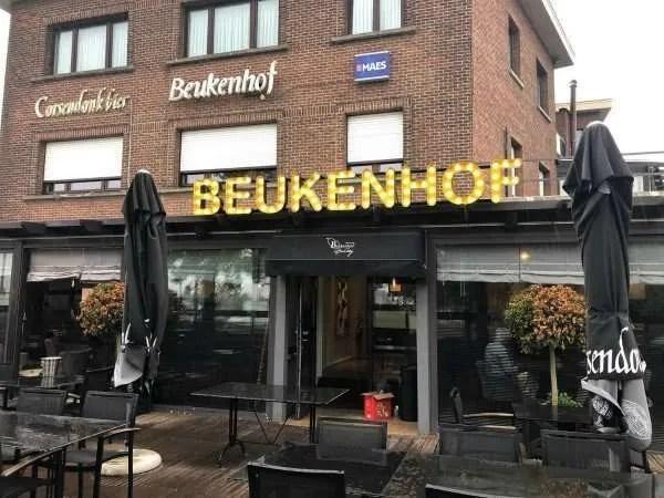 Brasserie Beukenhof