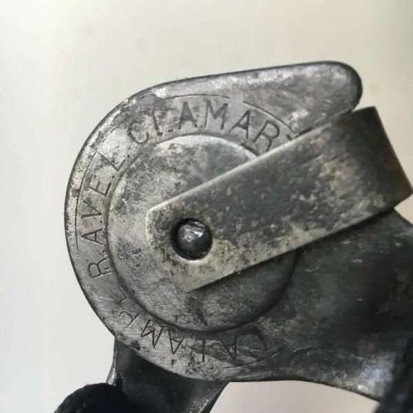 gras ravel model 205 clamart 1940 lamp 11