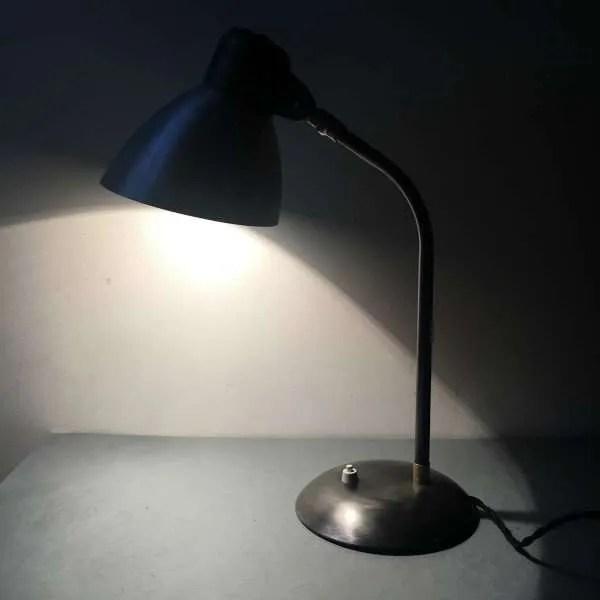 Sis bauhaus bureaulamp BINK lampen 03