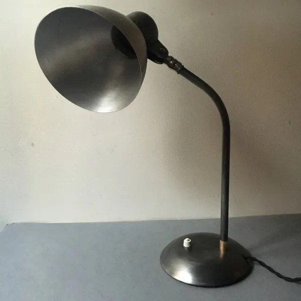 Sis bauhaus bureaulamp BINK lampen12