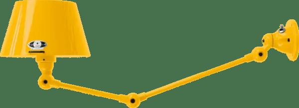 jielde-Aicler-AID731-wandlamp-mosterd-RAL1003