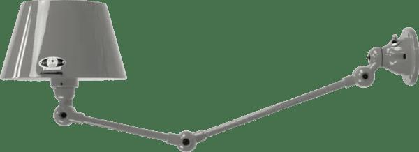 jielde-Aicler-AID731-wandlamp-muis-grijs-RAL7005