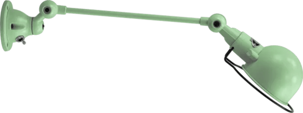 jielde-signal-SI301-wandlamp-water-groen-RAL6019